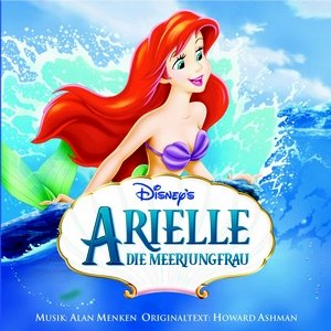 Image pour 'Arielle Die Meerjungfrau - Wal'