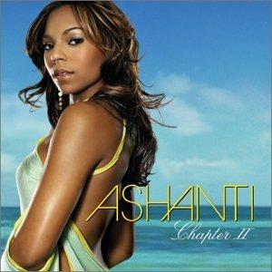 Image for 'Ashanti Feat. Chink Santana'