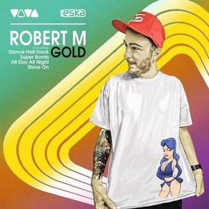 Image for 'Robert M & Bio Funk'