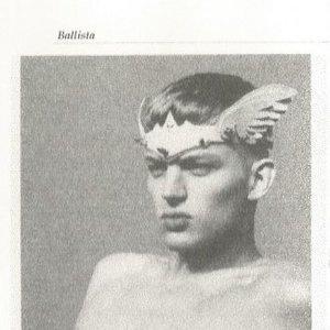 Bild für 'Ballista'