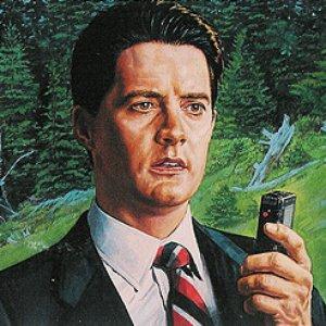 Bild för 'Agent Cooper'