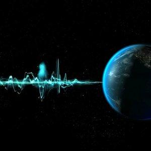 Image for 'Звуки из Космоса'