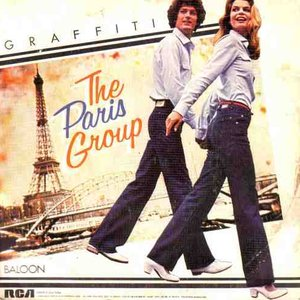 Image for 'The Paris Group'