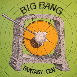 Image for 'Fantasy Ten'