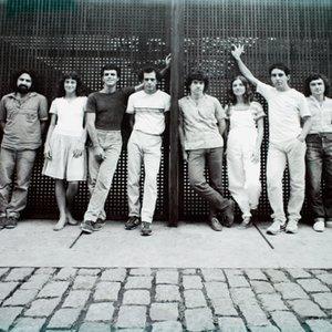 Bild für 'Grupo Rumo'