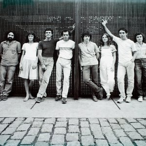 Image for 'Grupo Rumo'