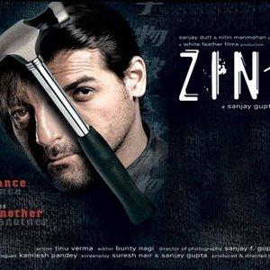 Image for 'Zinda'