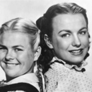 Image for 'The Bell Sisters'