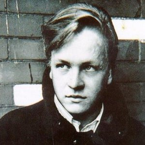 Image for 'Jackson C. Frank'
