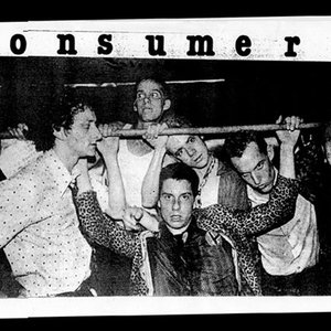 Image for 'The Consumers'