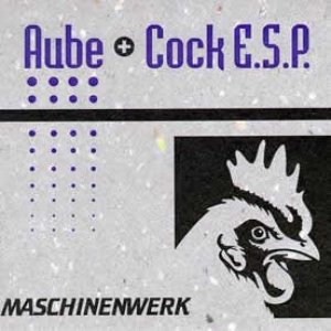 Image for 'Aube & Cock E.S.P.'