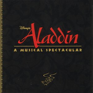 Imagen de 'Aladdin: Original Broadway Cast Recording'
