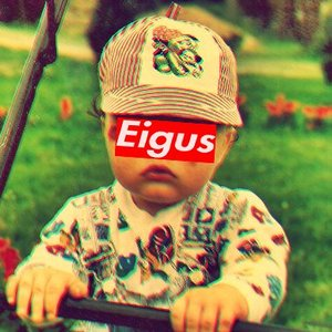 Image for 'Eigus'
