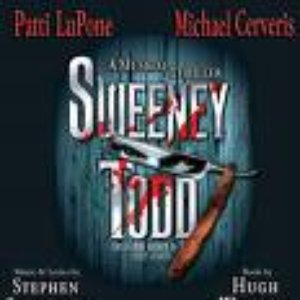 Image for 'Cast of Sweeney Todd'