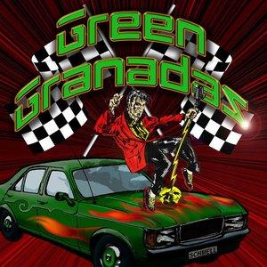 Bild för 'Green Granadas'