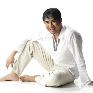Image for 'Jed Madela'