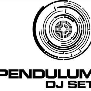 Image for 'Pendulum (DJ Set)'