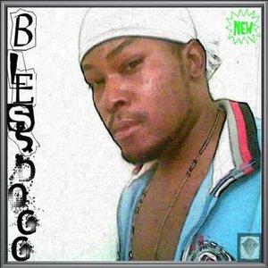 Image for 'blessdogg'