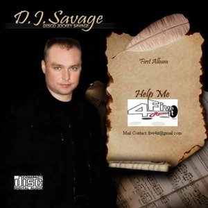 Image for 'D.J. savage'