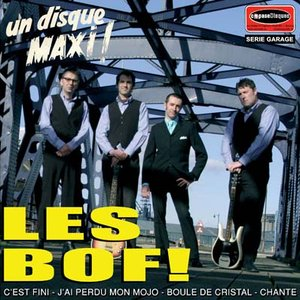 Image for 'Les Bof!'