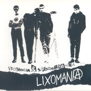 Image for 'Lixomania'