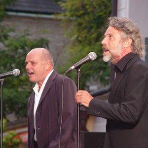 Image for 'Adi Hirschal & Wolfgang Böck'