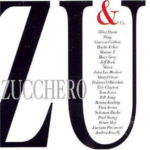 Image pour 'Zucchero & Mousse T.'
