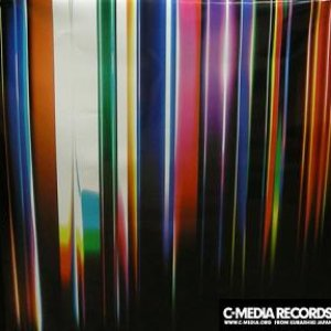 Image for 'C-media Records'