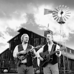 Image for 'Chris Hillman & Herb Pedersen'
