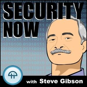 Image for 'Steve Gibson with Leo Laporte'