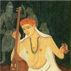 Bild för 'Tyagaraja'