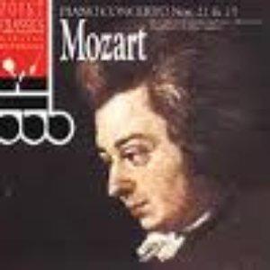 Image for 'Alberto Lizzio: Mozart Festival Orchestra'
