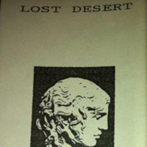 Immagine per 'Lost Desert'