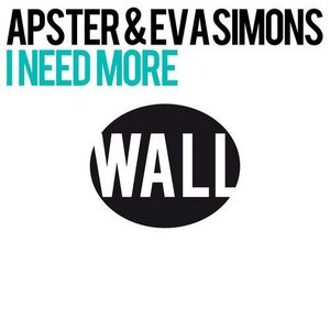 Image for 'Apster & Eva Simons'