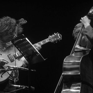 Image for 'Charlie Haden/Pat Metheny'
