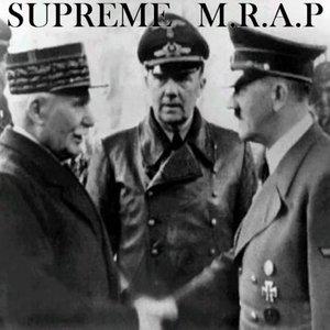 Immagine per 'Suprem MRAP'