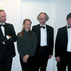 Image for 'Rimsky-Korsakov Quartet'
