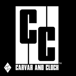 Image for 'Carvar & Clock'