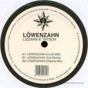 Image for 'Lizzara & Tatsch'