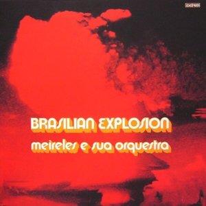 Image for 'Meirelles  Sua Orquestra'