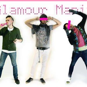 Imagem de 'The Glamour Manifesto'