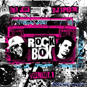 Image for 'LIL JON & DJ SPIDER'