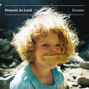 Image for 'Present As Lord'