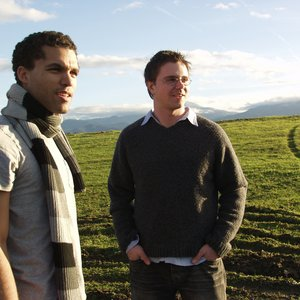 Image for 'Last of Three'