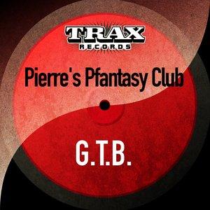Image for 'Pierre's Pfantasy Club'