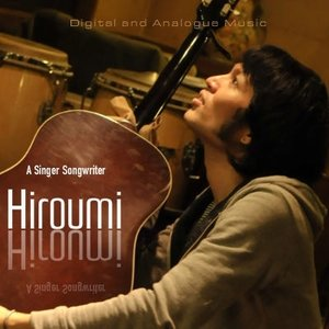 Image for 'Hiroumi'