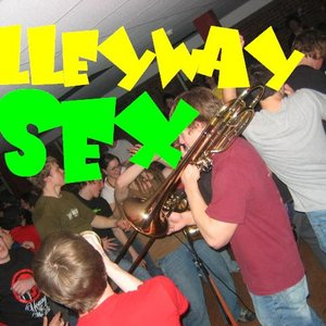 Image for 'Alleyway Sex'