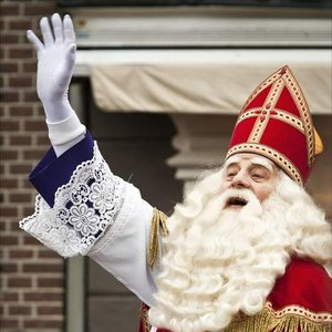 Image for 'Sinterklaas Journaal'