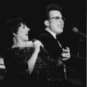 Image for 'Liza Minnelli & Billy Stritch'