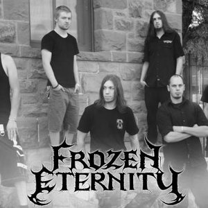 Image for 'Frozen Eternity'